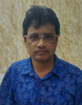 Aref Hussain