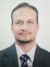 Dr. Ishtyaque