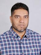 Abdul Wajeed Patel