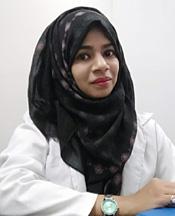 Dr. Huda Syed