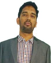 Dr. Sk. Musaddiq